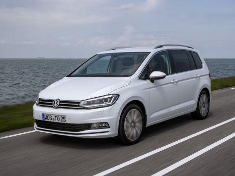 Volkswagen Touran 5T