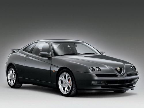 Alfa Romeo GTV 1998 - 2003