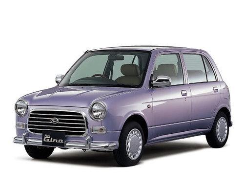 Daihatsu Mira Gino 1998 - 2004