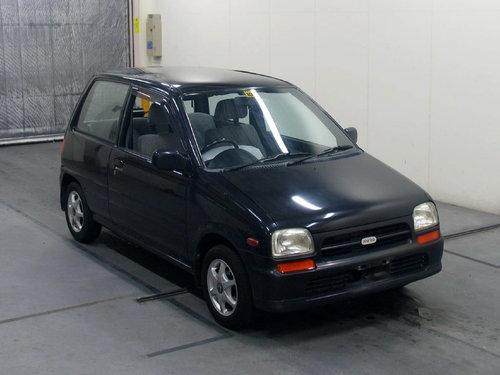 Daihatsu Mira Moderno 1993 - 1995
