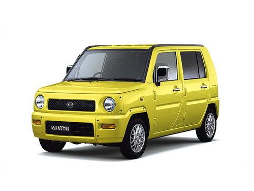 Daihatsu Naked 1999 - 2001