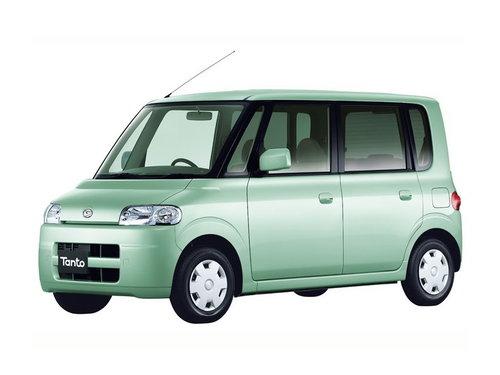 Daihatsu Tanto 2003 - 2007