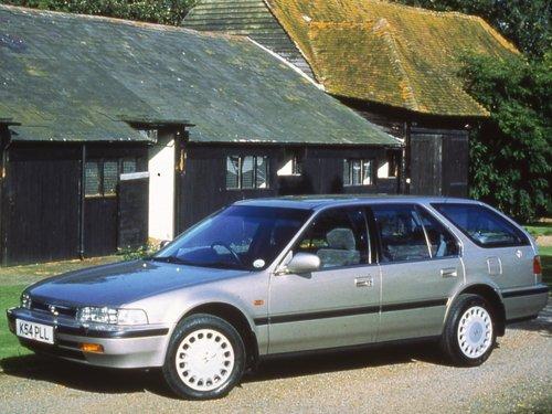 Honda Accord 1990 - 1994