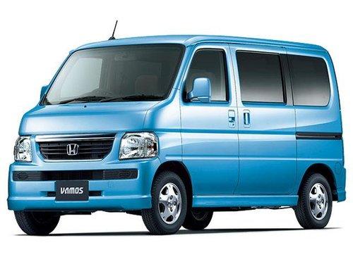 Honda Vamos 2007 - 2018