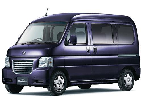 Honda Vamos Hobio 2003 - 2018