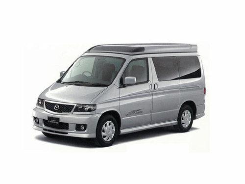 Mazda Bongo Friendee 2001 - 2005