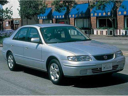 Mazda Capella 1997 - 1999