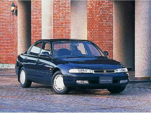 Mazda Cronos 1991 - 1994