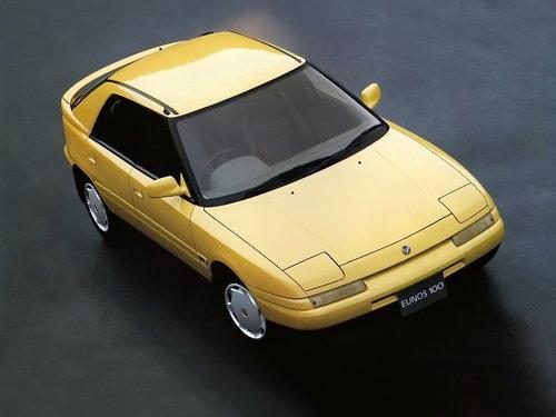 Mazda Eunos 100 1989 - 1994