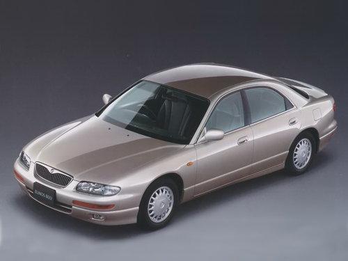 Mazda Eunos 800 1993 - 1997