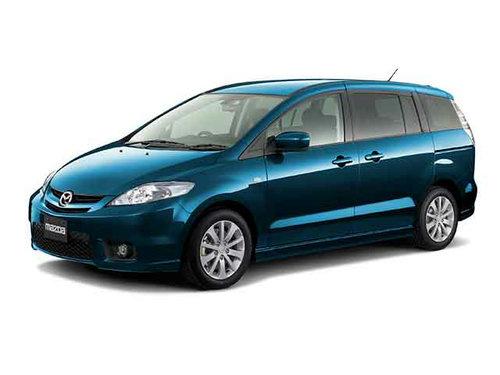 Mazda Premacy 2005 - 2007