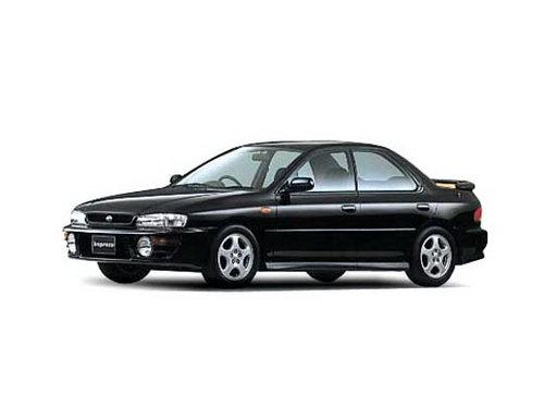 Subaru Impreza 1996 - 2000