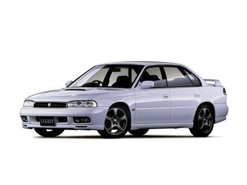 Subaru Legacy 1996 - 1998