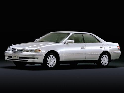 Toyota Mark II 1998 - 2000