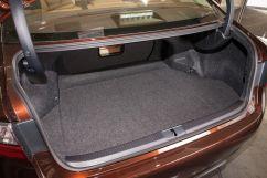Вместимость багажника, л: 460