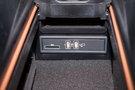 Дополнительное оборудование аудиосистемы: 6 динамиков, USB, пакет функций для интеграции со смартфоном