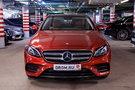 Mercedes-Benz E-Class E 200 4MATIC Sport (07.2016)