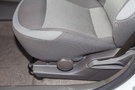 Регулировка передних сидений: Механическая регулировка водительского сиденья в 4 направлениях, пассажирского в 2 направлениях
