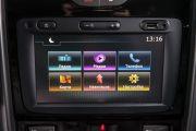 Полноцветный ЖК-монитор: опция