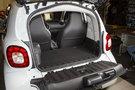 Вместимость багажника, л: 190