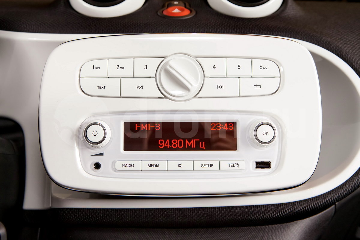 Радио: опция
