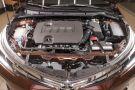 Двигатель 1ZR-FE в Toyota Corolla рестайлинг 2016, седан, 11 поколение, E180 (03.2016 - 01.2019)
