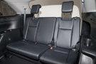 Третий ряд сидений: Складываемый в соотношении 60/40