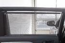 Дополнительно: Боковые солнцезащитные шторки для пассажиров 2-ого ряда сидений