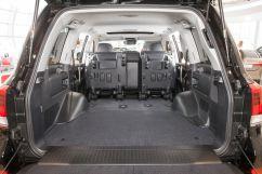 Toyota Land Cruiser 4.5 TD AT Люкс Safety (5 мест) (10.2015)