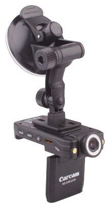 Цена видеорегистратор carcam cdv-200 видеорегистратор автомобильный совмещенный с телевизором