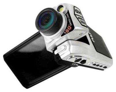 Видеорегистратор f 900lhd qstar a7 drive автомобильный видеорегистратор