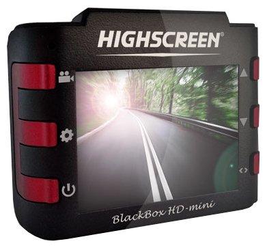 Авторегистратор highscreen black box hd-mini инструкция форматирование для видеорегистратора