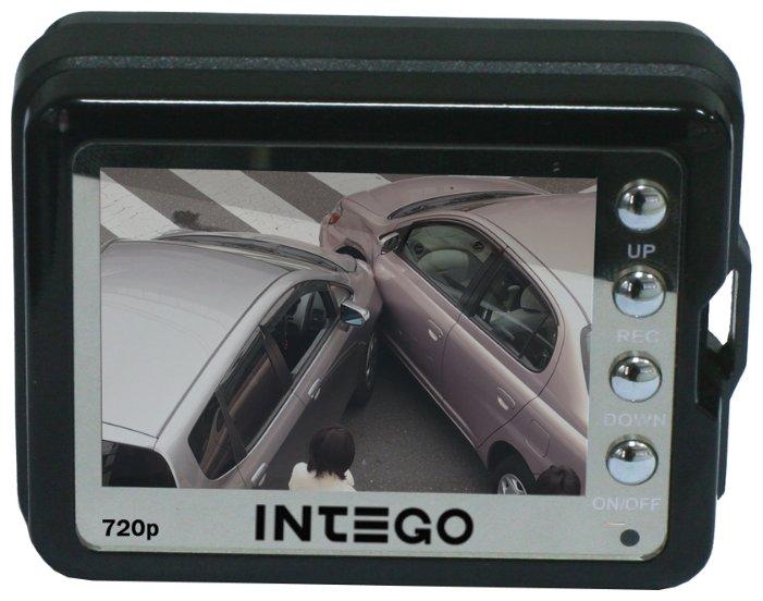 Intego vx 250shd инструкция