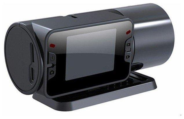 видеорегистратор с антирадаром playme p400 tetra купить