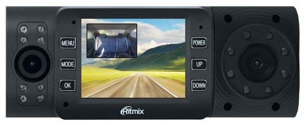 Видеорегистратор ritmix avr-645 отзывы видеорегистратор трал ip