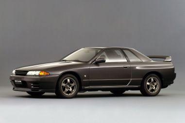 Nissan вспомнил о классике: осенью начнется выпуск оригинальных запчастей для Skyline GT-R R32