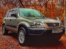 Honda CR-V 1997 отзыв владельца | Дата публикации: 29.08.2016