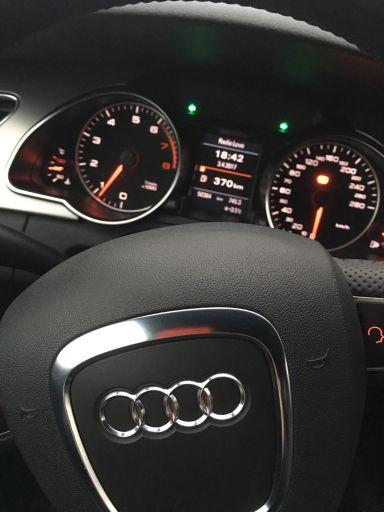 Audi A5 2009 отзыв автора | Дата публикации 04.04.2017.