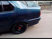 Renault 19, 1998