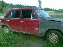 Лада 2101, 1987