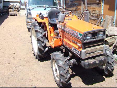 Прочие авто Иномарки 2004 - отзыв владельца