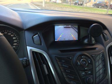 Ford Focus, 2014