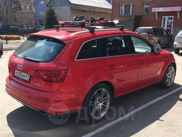 Audi Q7, 2010 год, 1 430 000 руб.