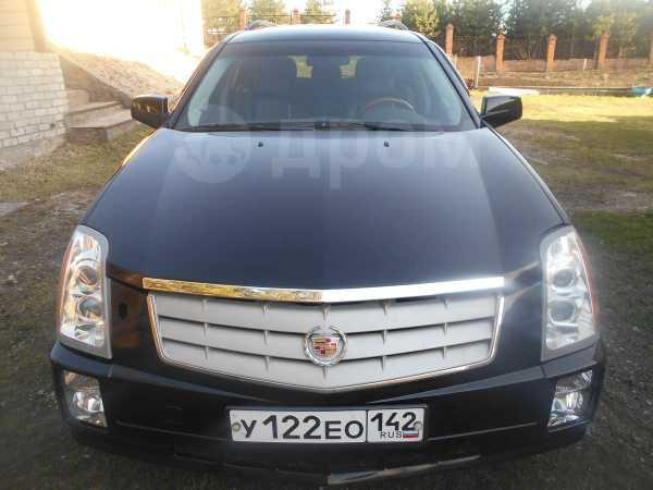 Cadillac SRX, 2009 год, 680 000 руб.
