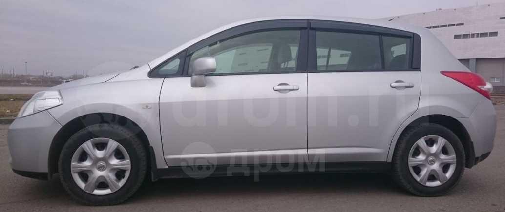 Nissan Tiida, 2012 год, 471 000 руб.