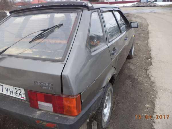 Лада 2109, 1994 год, 36 000 руб.