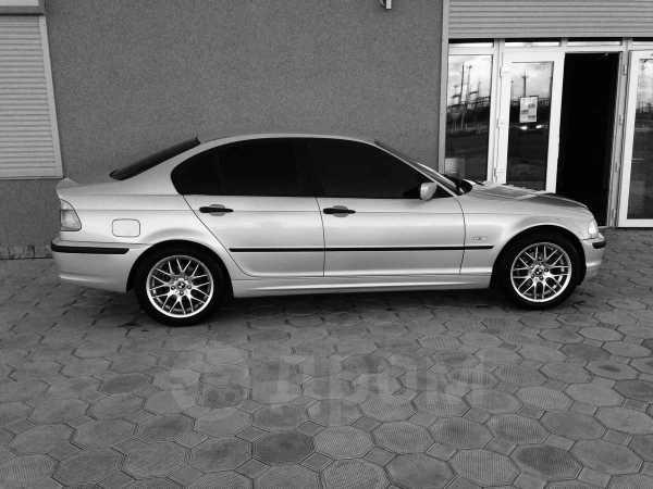 BMW 3-Series, 2000 год, 359 000 руб.