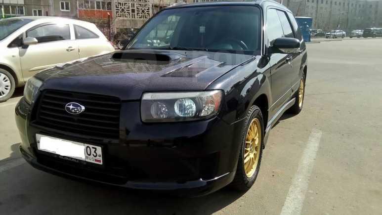 Subaru Forester, 2005 год, 549 999 руб.