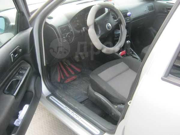 Volkswagen Golf, 2002 год, 240 000 руб.