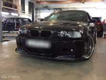 Москва BMW M3 2001